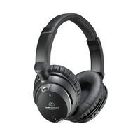HEADPHONES AUDIO-TECHNICA NOISE CANCEL ANC-9