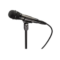 Audio-Technica ATM610a Hand Held Hypercardioid Dynamic Microphone