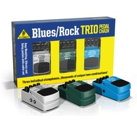 STOMP BOX 3PACK BLUES TRIO SET TPK987