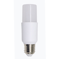 Globe T40 LED ES 9W 5000K Frosted Non-Dimmable