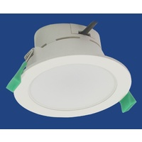 LED DOWNLIGHT 10W DIMMABLE COLOUR SWITCHABLE 90MM