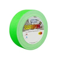 "FLUORO TAPE GREEN 2"" 48mm x 45 mtr  Stylus 511"