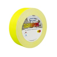 "FLUORO TAPE YELLOW 2"" 48mm x 45 mtr  Stylus 511"