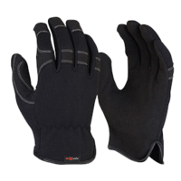 G-Force Synthetic Riggers Glove - Large