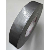 GAFFER TAPE 357 1inch 24mm x 40mtr SILVER  (Box = 48)