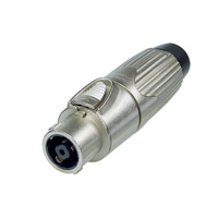Neutrik speakON 8-Pole Female Connector (Weatherproof, 50 Amp)