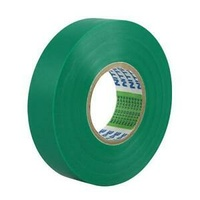 PVC INSULATION TAPE NITTO 203E GREEN 20mtr