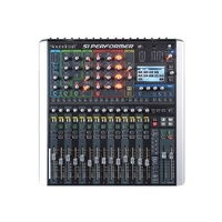 SOUNDCRAFT PERFORMER1 16CH 4 BAND