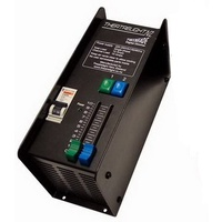 TwinfadeFade II 2 Channel dimmer Total load 2.4 kw