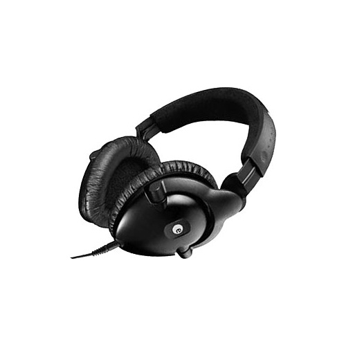 Sennheiser EH-2200 Lightweight Circum-Aural Headphones with BioNetic Design